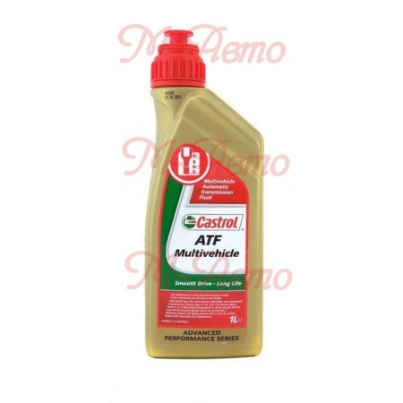 CASTROL ATF MULTIVEHICLE 1л синт