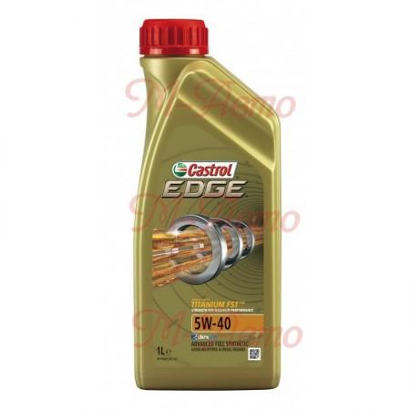 CASTROL EDGE TITANIUM C3 5W40 1л