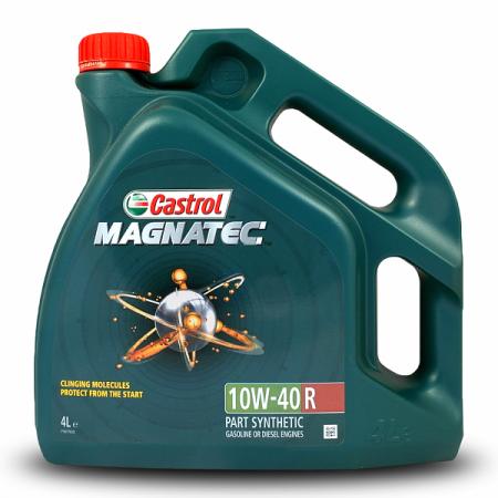 CASTROL MAGNATEC R A3/B4 10W40 4л.