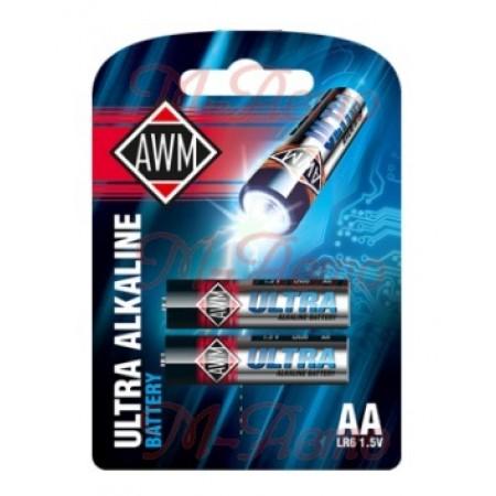 AWM LR06/AA Батарейка