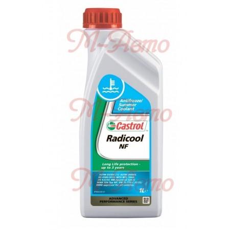 CASTROL Антифриз RADICOOL NF 1л концентрат (голубой)