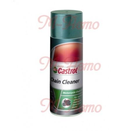 CASTROL Очиститель для цепей Chain Cleaner 0,4л