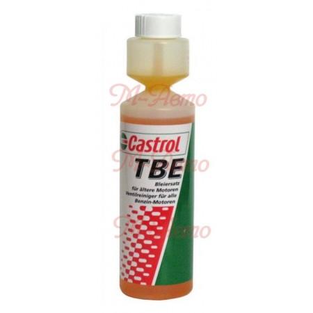 CASTROL Присадка в топливо TBE 0,25л бензиновая