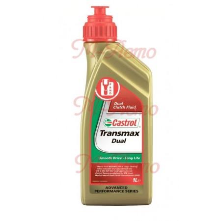 CASTROL TRANSMAX DUAL 1л