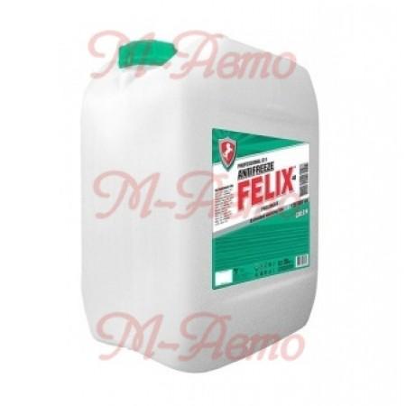 FELIX Антифриз PROLONGER (зеленый) 20кг