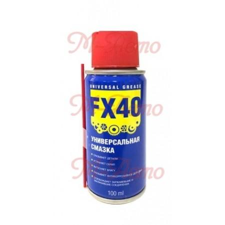 Felix FX-40 100мл.