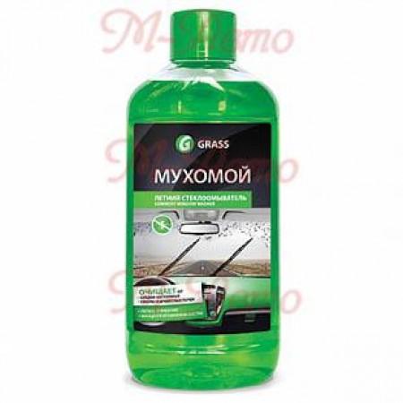 GRASS Очиститель стекол Мухомой 1л