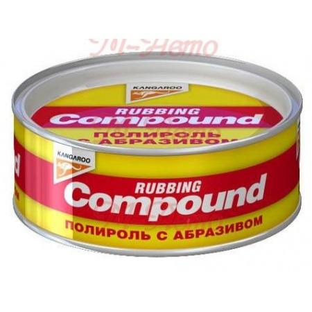 KANGAROO Compound - полироль абразивная (250g)