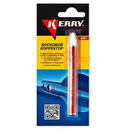 KERRY KR-195-6 Восковой корректор для всех оттенков белого 6г