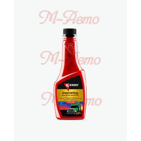 KERRY KR-360 Очиститель дизельных форсунок  (355мл)
