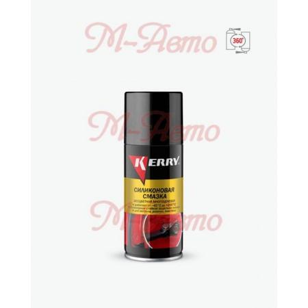 KERRY KR-941-1 Смазка универсальная силиконовая 210мл