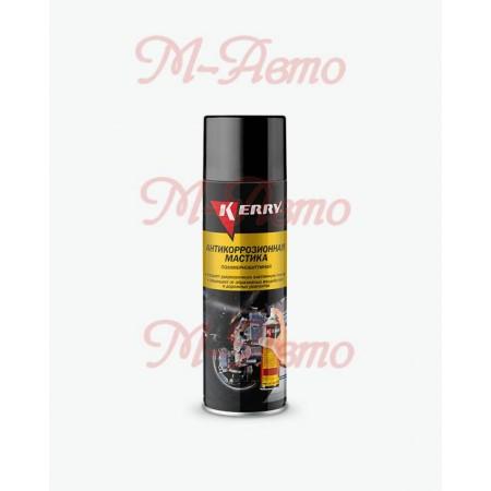 KERRY KR-956 Антикоррозийная битумная мастика 650мл