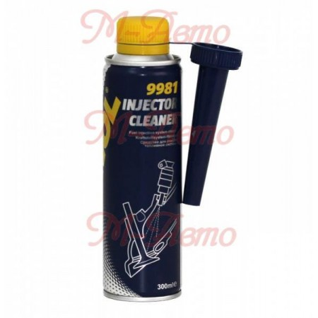 MANNOL 9981 Средство для очистки топливной системы 300мл