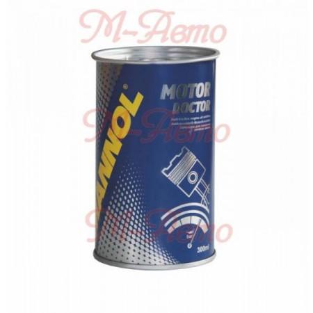 MANNOL 9990 Присадка антидымная в масляную систему Motor-Doctor 300мл