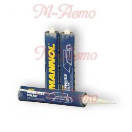 MANNOL Клей-герметик для автомобильных стекол 310мл