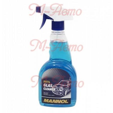 MANNOL Очиститель стекол  Glas-Cleaner 500мл