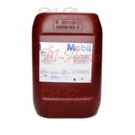 MOBIL DTE 10 Excel 32 (ISO) 20л. -54