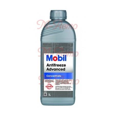 MOBIL Антифриз ADVANCED 1л (красный)