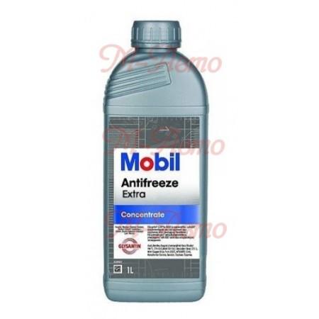 MOBIL Антифриз EXTRA 1л (сине-зеленый)