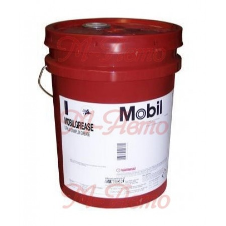 MOBIL Mobilgrease Special, 18кг