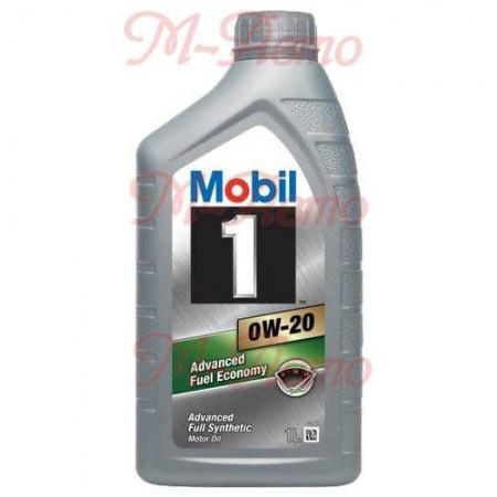 MOBIL 1 0W20, 1л