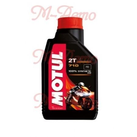 MOTUL 710 2T 1л