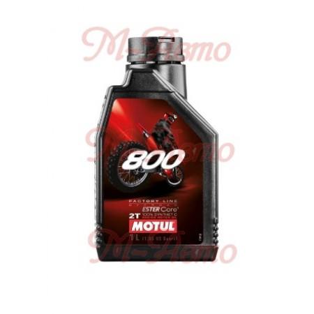 MOTUL 800 2T FL OFF ROAD 1л