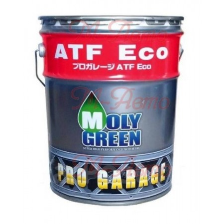 MOLY GREEN ATF 20л