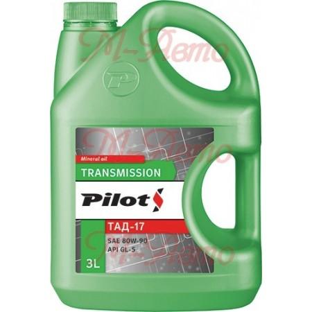 PILOTS ТАД-17 (ТМ-5-18) 3л