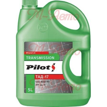 PILOTS ТАД-17 (ТМ-5-18) 5л