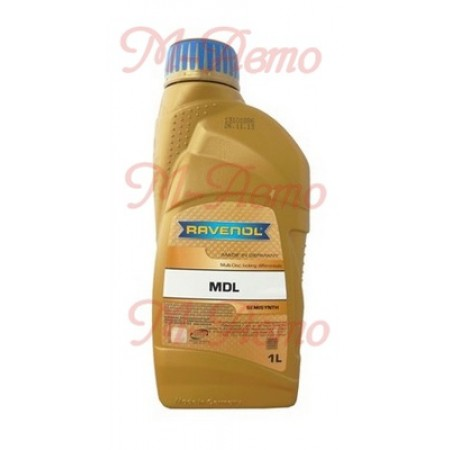 RAVENOL MDL Multi-disc locking differentials 1л