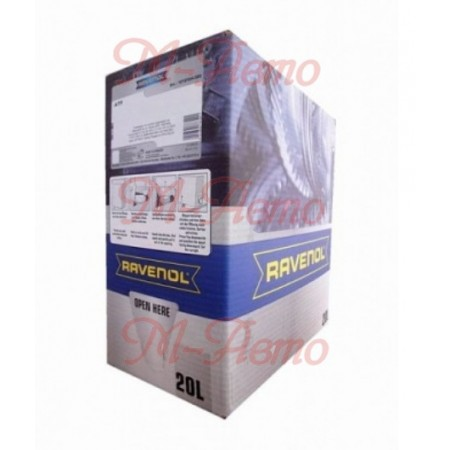 RAVENOL ATF MATIC FLUID TYPE D (20L)