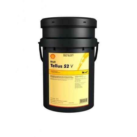 SHELL TELLUS S2 V46 (ISO) 20л