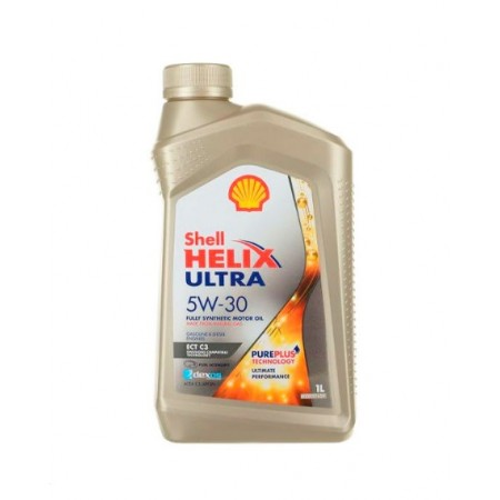 SHELL ULTRA AM-L 5W30 1л синт