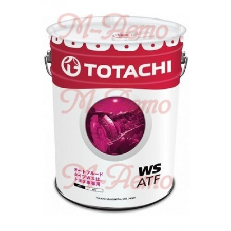 TOTACHI ATF TYPE WS 20л