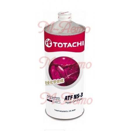 TOTACHI ATF NS-3 1л синт.