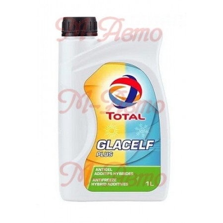 TOTAL GLACELF PLUS (N) (1L) концентрат