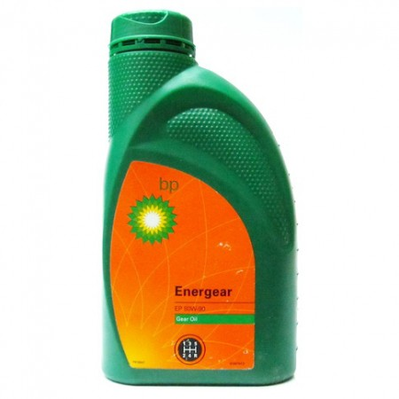 BP ENERGEAR EP 80W90 1л