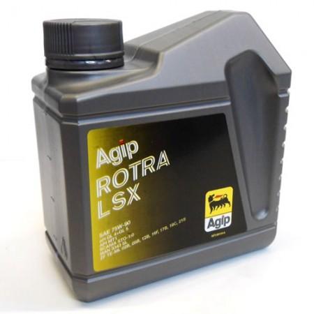 AGIP ROTRA LSX GL4/GL5 75W90 1л синт