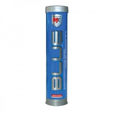 ВМПАВТО МС-1510 Смазка BLUE 420мл. картридж литиевая