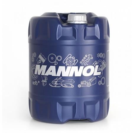 MANNOL TS-5 UHPD 10W40 SL/CF 10л п/синт