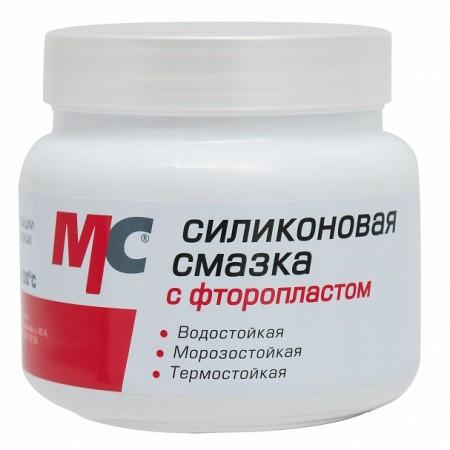 ВМПАВТО МС Смазка силиконовая с фторопластом 400гр