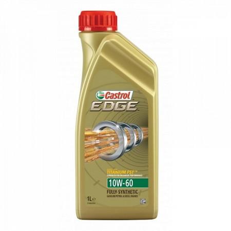 CASTROL EDGE TITANIUM A3/B4 10W60 1л