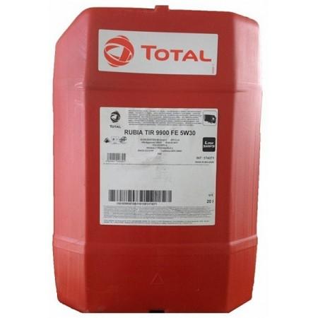TOTAL RUBIA TIR 9900 FE 5W30 20л