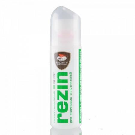 ВМПАВТО SILICOT REZIN Смазка силиконовая для резиновых уплотнителей 70мл