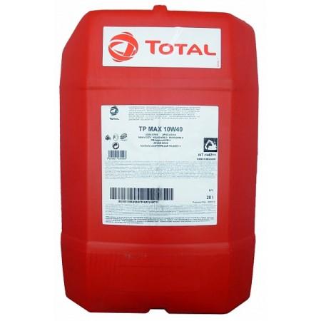 TOTAL TP MAX 10W40 20л п/с