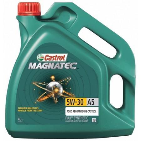 CASTROL MAGNATEC A5 5W30 4л