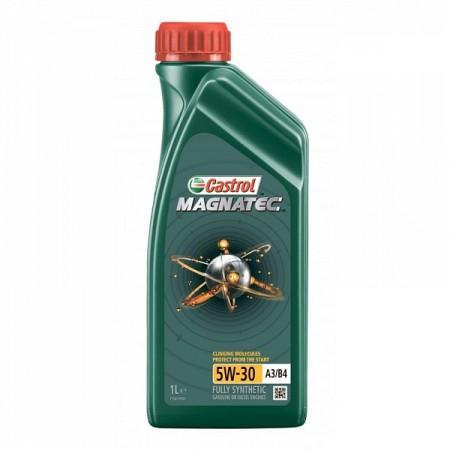 CASTROL MAGNATEC A3/B4 5W30 1л.